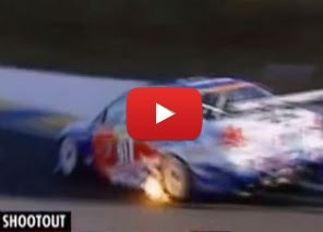 VIDEO: FLAT-OUT AND FEARLESS - BEST QUALIFYING LAP EVER?