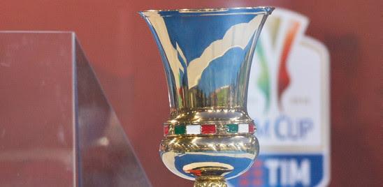 CALCIO: FINALE DI COPPA ITALIA CON IL 20% DI PUBBLICO