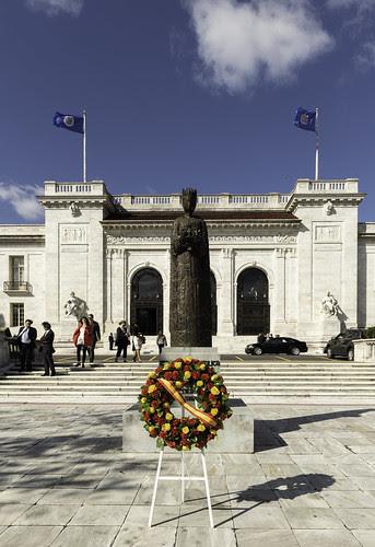 """Consejo Permanente de la OEA conmemoró el """"Encuentro de dos mundos"""""""