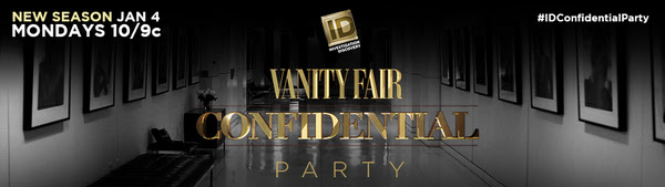 ID VANITY FAIR CONFIDENTIAL Party House Party