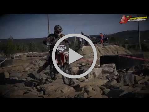 Teaser 2018 - Sprint Enduro Praia das Rocas | Castanheira de Pera
