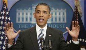 President Obama (Associated Press)