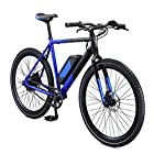 Schwinn Monroe 350 Watt hub-Drive Electric Bicycle - 700c Wheel Size - Mens/Womens