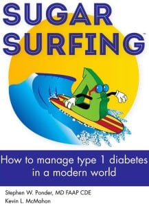 Sugar Surfing Book