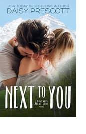 Next to You by Daisy Prescott