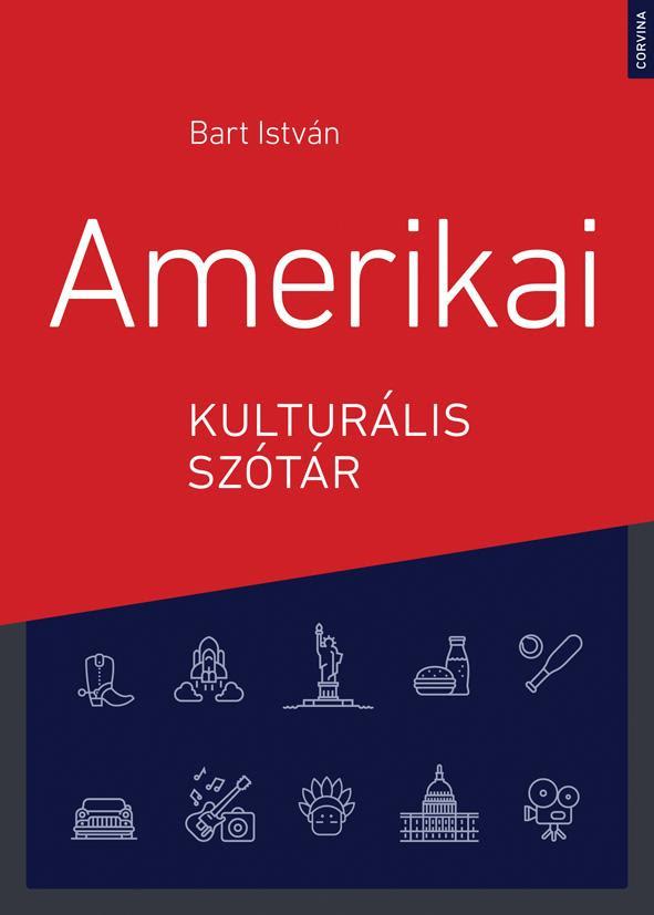 Bart István: Amerikai kultúrális szótár
