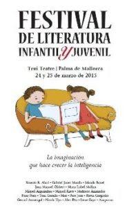 Festival de Literatura Infantil y Juvenil en Mallorca