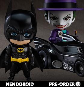 Batman (1989) Nendoroid