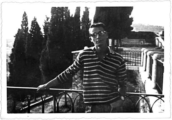 Saul Arpino