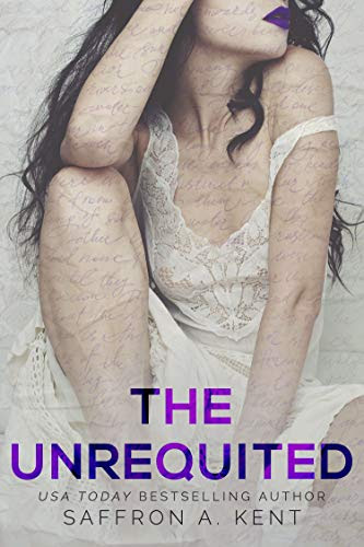 Cover for 'The Unrequited'