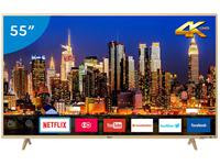 Smart TV 4K LED 55? Philco PTV55F61SNC