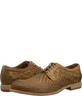 See  image Frye  Manny Woven Oxford