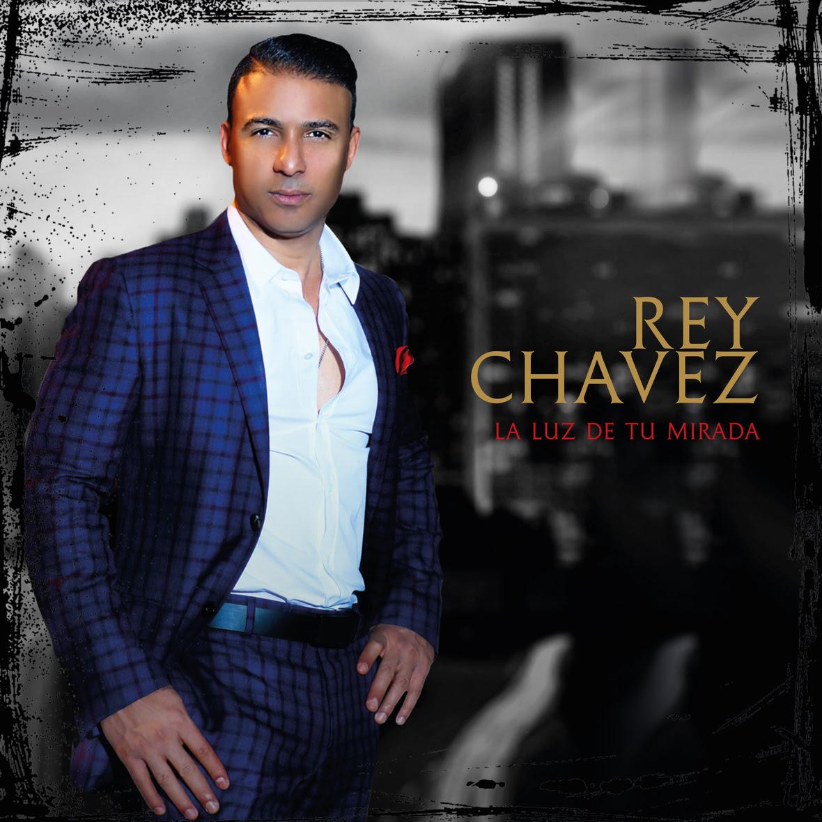 Rey Chavez iTunes