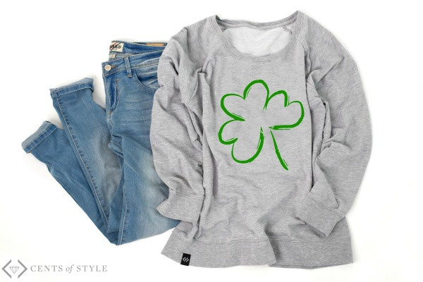 Fashion Friday: Sweatshirts fo...