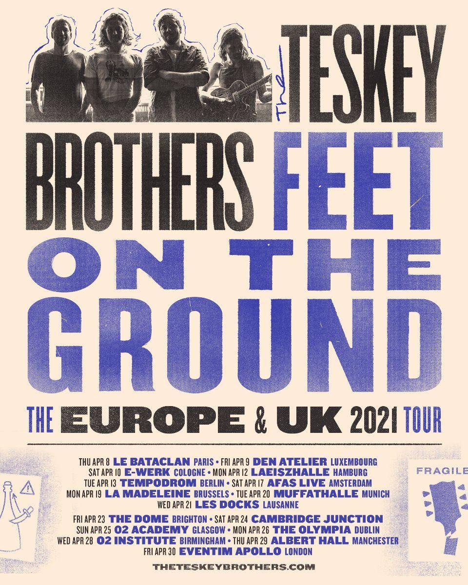 The Teskey Brothers (la STAX tiene un eslabón perdido en Melbourne) E2440037-d662-4b34-b64b-94fa2146af53
