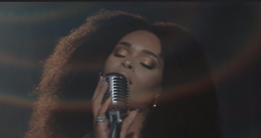Demetria McKinney Releases New Video 'Easy'