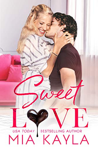 Cover for 'Sweet Love'