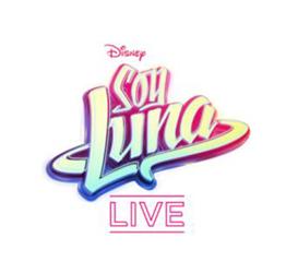 Soy Luna arrasa en España con más de 65.000 entradas vendidas en el comienzo de su gira por Europa