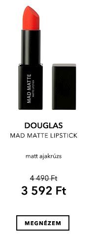 Glamour-napok Douglas - Mad