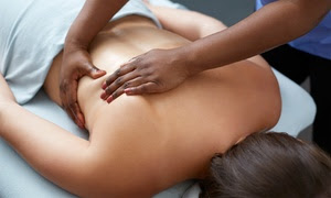 Up to 50% Off Deep-Tissue or Hot-Stone Massage