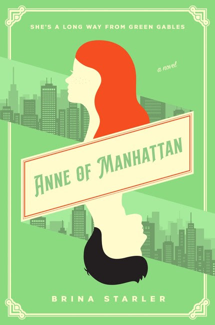 ✔️ Download Anne of Manhattan - Brina Starler PDF ✔️ Free pdf download ✔️ Ebook ✔️ Epub