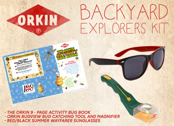 Orkin email