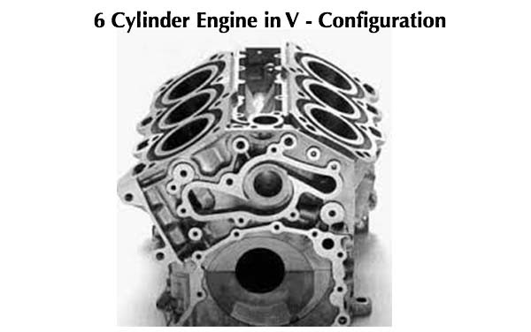 4-cylinder 11 Car Myths You Should Stop Believing Today