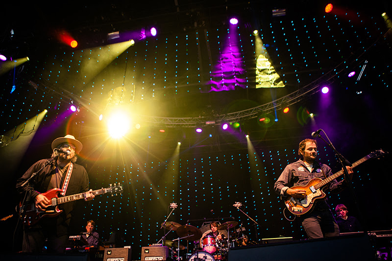 Wilco | photo by Austin Nelson | courtesy of the artist