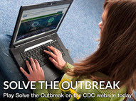 Solve the Outbreak Web Version