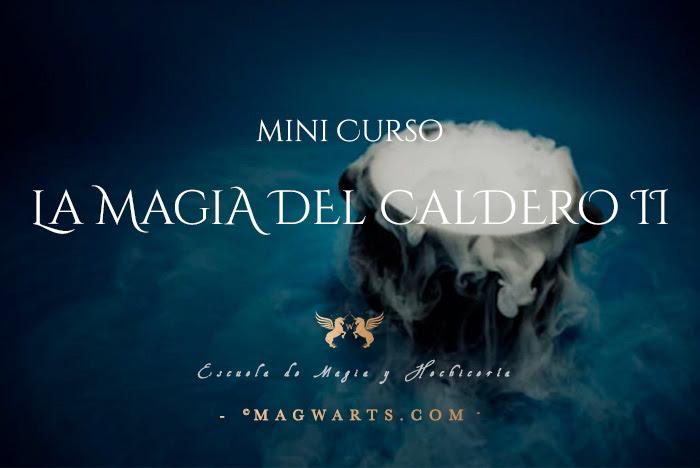 La Magia del Caldero II - Magwarts