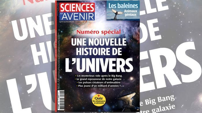 Sciences et Avenir 845