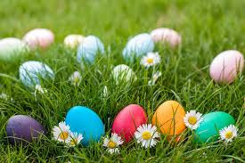 Easteragges