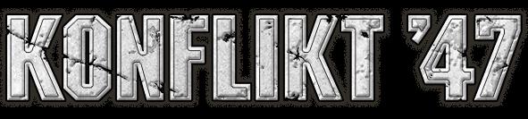 Konflikt '47 Logo