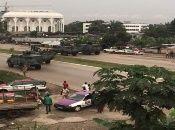El Ejército de Gabón mantiene el control de la capital Libreville.