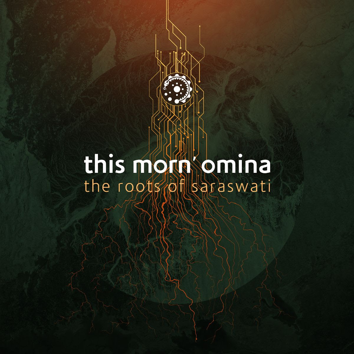 THIS MORN' OMNIA album cover