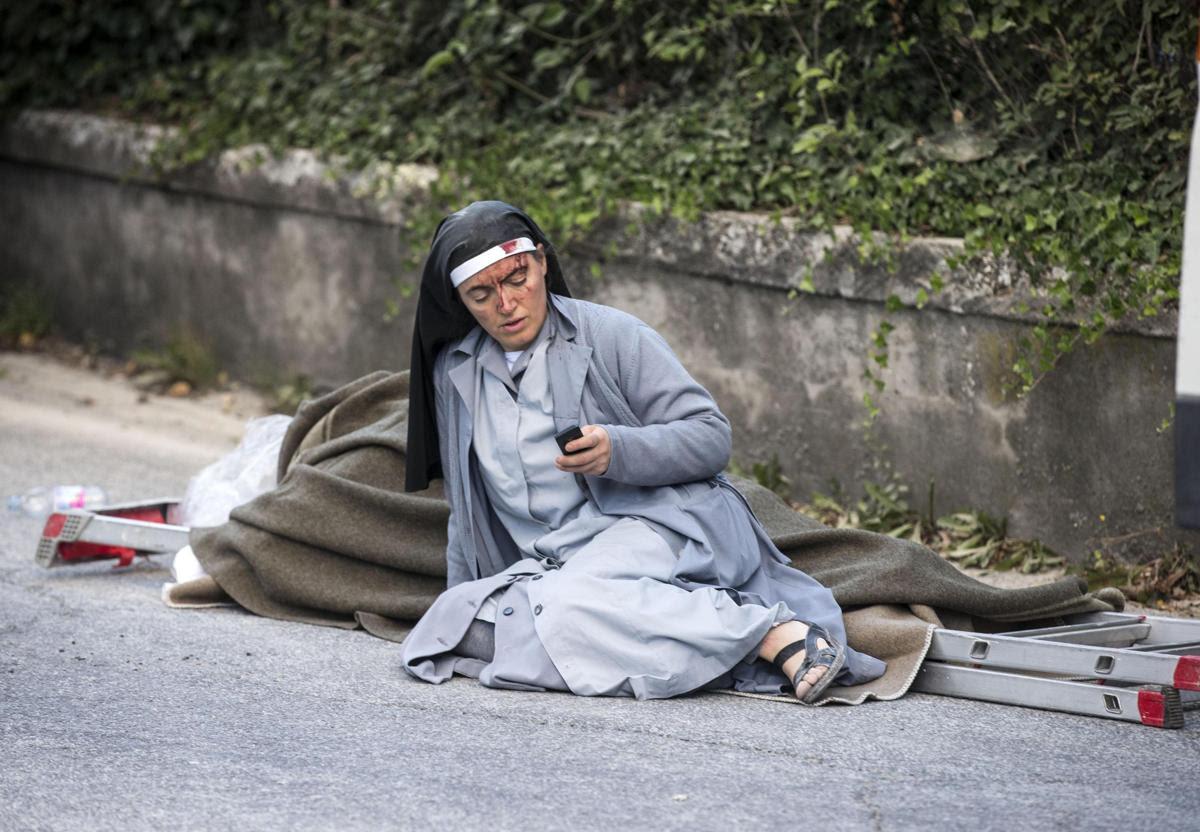 9b5b4be272e9459ea1133fd277fa556d 9b5b4be272e9459ea1133fd277fa556d 0 - A 6.2 earthquake rattles Italy