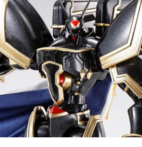 Digimon Digital Monster X-Evolution S.H.Figuarts Alphamon Ouryuken (Premium Color Ver.)