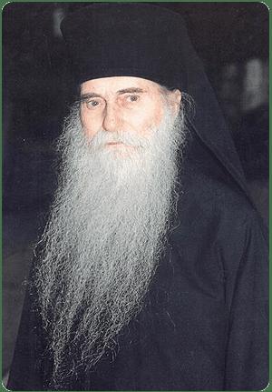 Βιογραφικά στοιχεία και μαρτύριο του Γέροντος Αρσενίου Παπατσιόκ