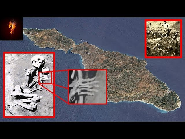 3000 Six Fingered Giants Found In Channel Islands?  Sddefault