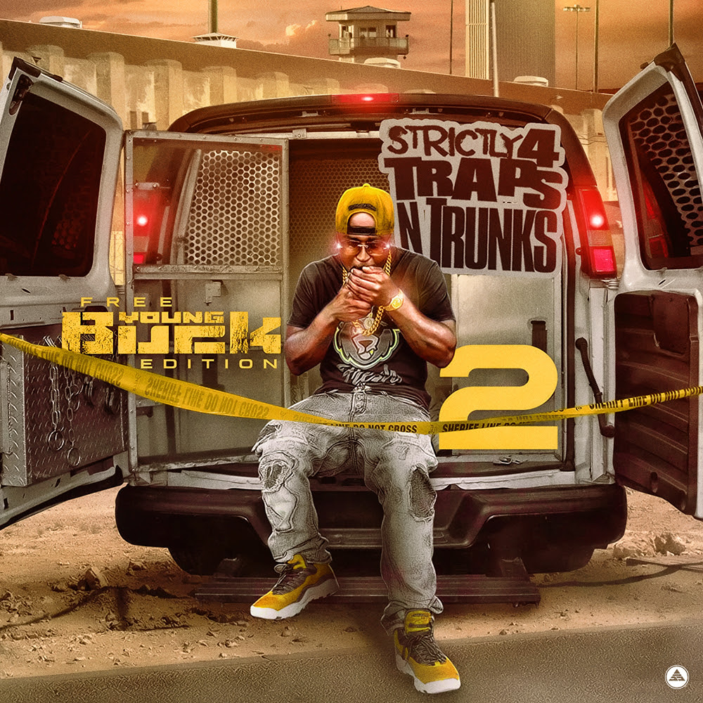 Traps N Trunks Free Young Buck Edition 2 No DJs