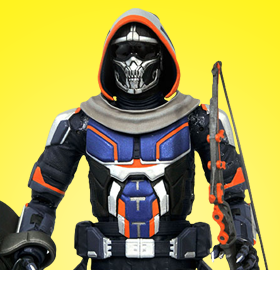 Black Widow Select Taskmaster