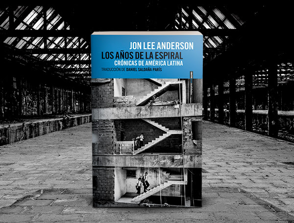 Libro de Jon Lee, Los años de la espiral