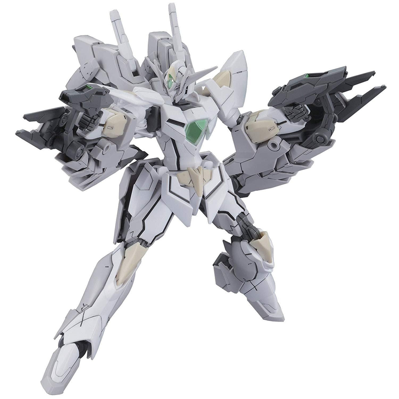 Image of Gundam Build Fighters: Reversible Gundam 1:144 Scale Model Kit