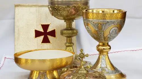 Vaticano: Hay serios problemas en texto de obispos alemanes sobre Comunión para protestantes