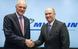 IndustriALL и Michelin договорились о создании Всемирного производственного совета