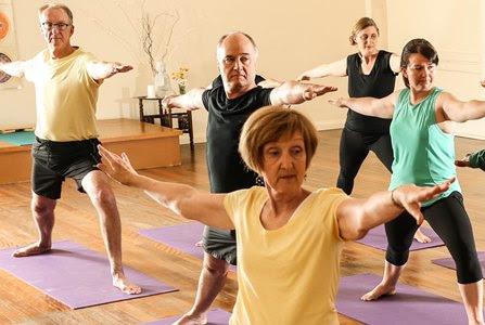 Yoga Spirit Teacher Training