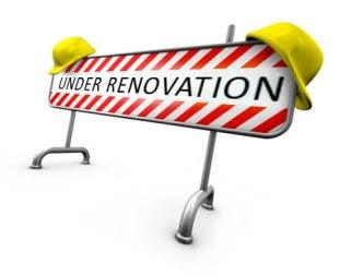 under-renovation