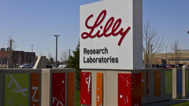 Farmacêutica Eli Lilly diz que produziu anticorpos que neutralizaram o covid-19