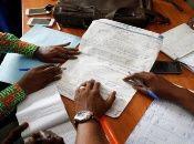 Al menos 39 millones de congoleños fueron convocados a votar.