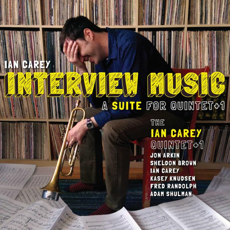 Ian Carey Interview Music